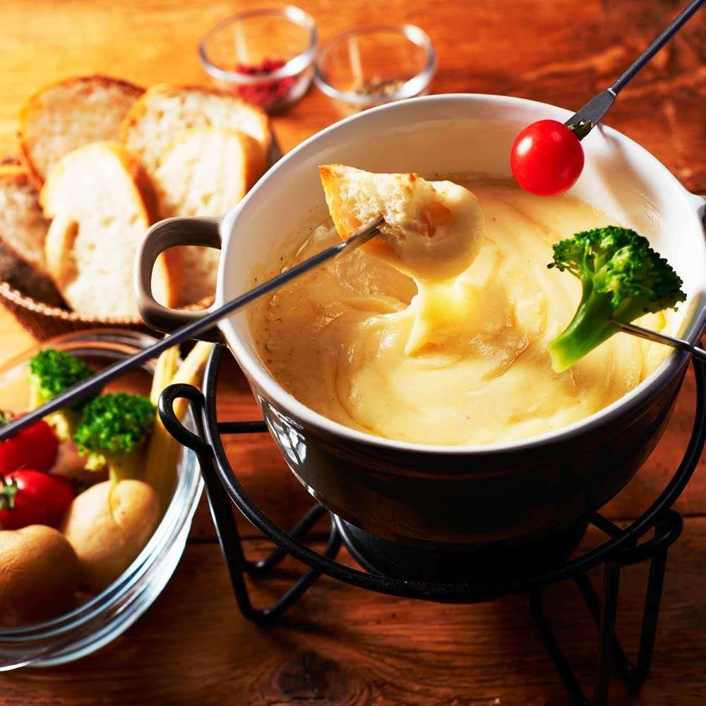 【画像】チーズを使った料理