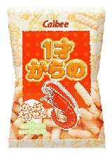 市販のお菓子、何歳から食べさせていましたか?