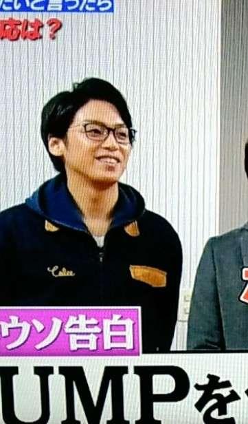 Hey! Say! JUMP山田涼介、中島裕翔の脱退ドッキリに涙目「辞めてほしくない」
