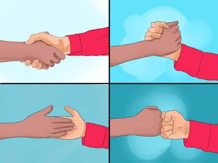 握手したことのある有名人