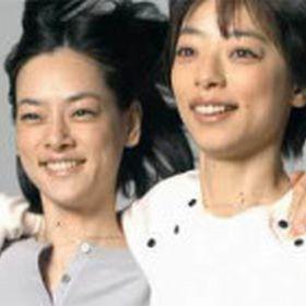 市川実和子、実日子姉妹好きな人。
