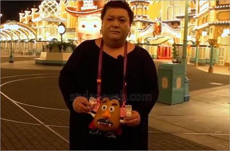 ディズニーポップコーンバケットの画像をあげていくトピpart 2