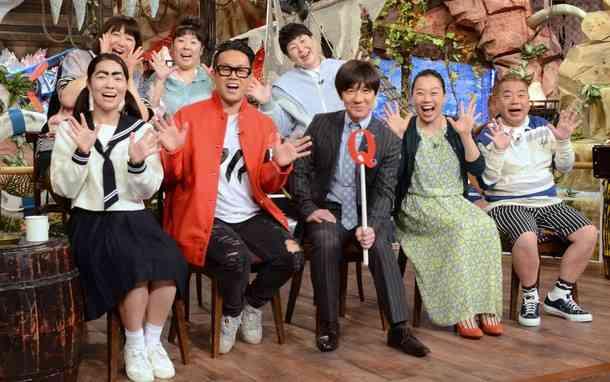 松本人志 みなおか&めちゃイケ終了報道に嘆き「とんがった番組は不可能」「今は主婦層にウケないとダメ」