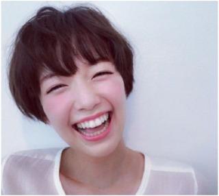 熊切あさ美、名誉スマイル大使に選出「暗い顔でいるより笑顔でいた方が幸せな気分になれる」