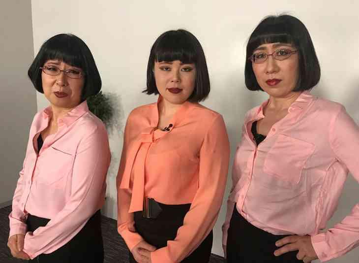 女3人組で仲良くするには?