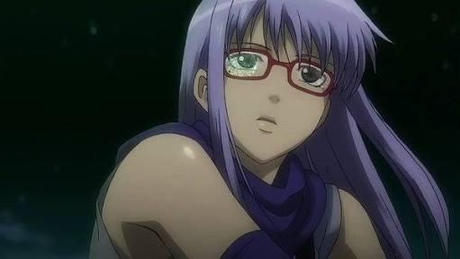 【二次元】メガネキャラ好きな人!!
