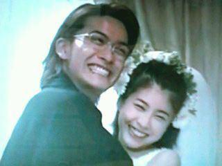 ドラマの大好きなカップル!