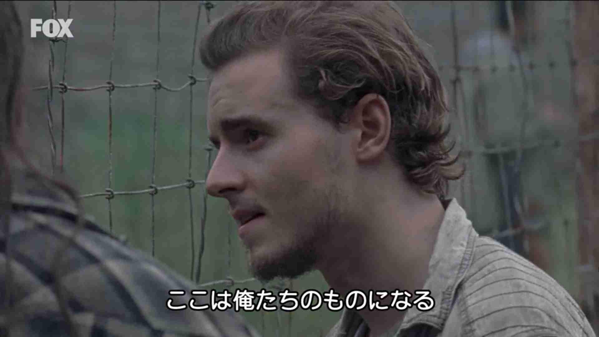 【実況・感想】ウォーキング・デッド シーズン8 第6話