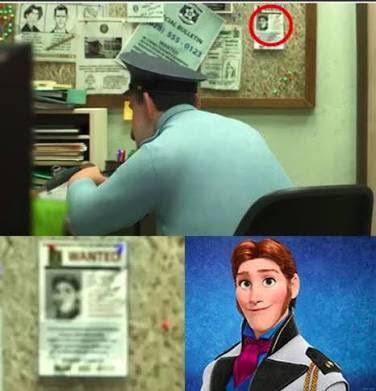 ディズニー映画の世界にガルちゃんがあったら立ちそうなトピ