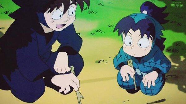 漫画やアニメの好きなコンビ及びカップル