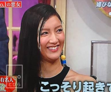 そこまでやる!? 5位平子理沙…男性が選ぶ「美意識高すぎ」芸能人1位は