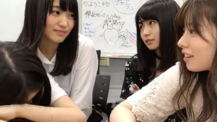 欅坂46長濱ねる写真集、初版で12万部!グループ過去最多