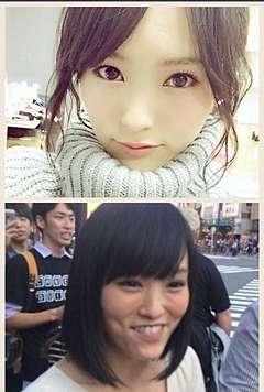 "NMB48山本彩、""世界4大美女""に変身"