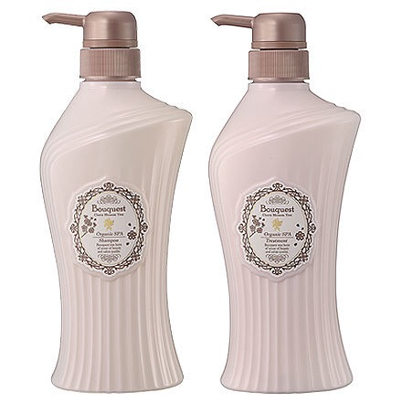 香りが良いシャンプー・ボディソープ教えて下さい