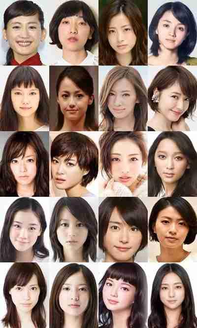 今、20代の女優ってスター不在ですよね?