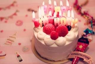 ♪11月生まれのお誕生日会♪