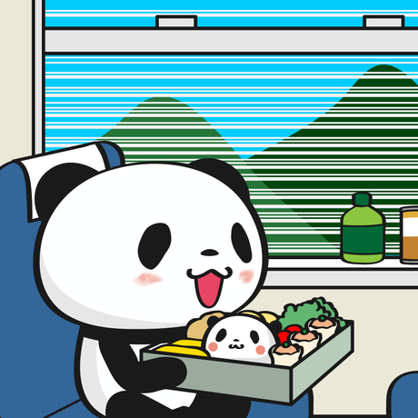 【楽天】お買いものパンダ好きな方