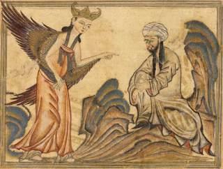 神・悪魔・天使について語るトピ
