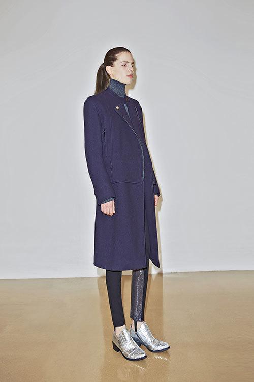 モード系のファッションブランド