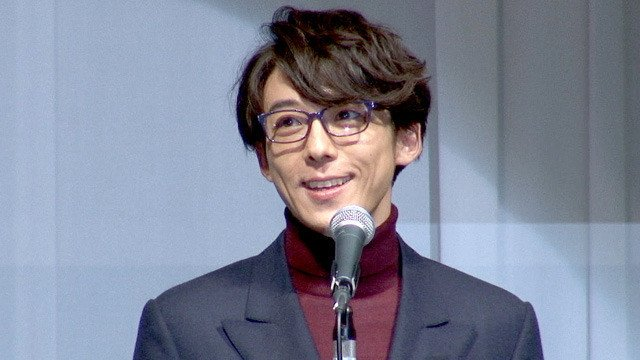 高須克弥院長が高橋一生、星野源、斎藤工、綾野剛ら分析「正統派イケメンではない」