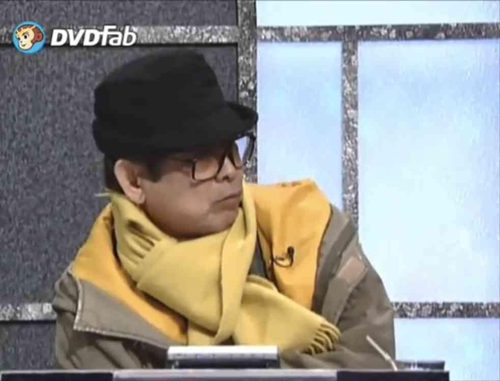 M1の審査員に松本人志、13年ぶりの春風亭小朝ら