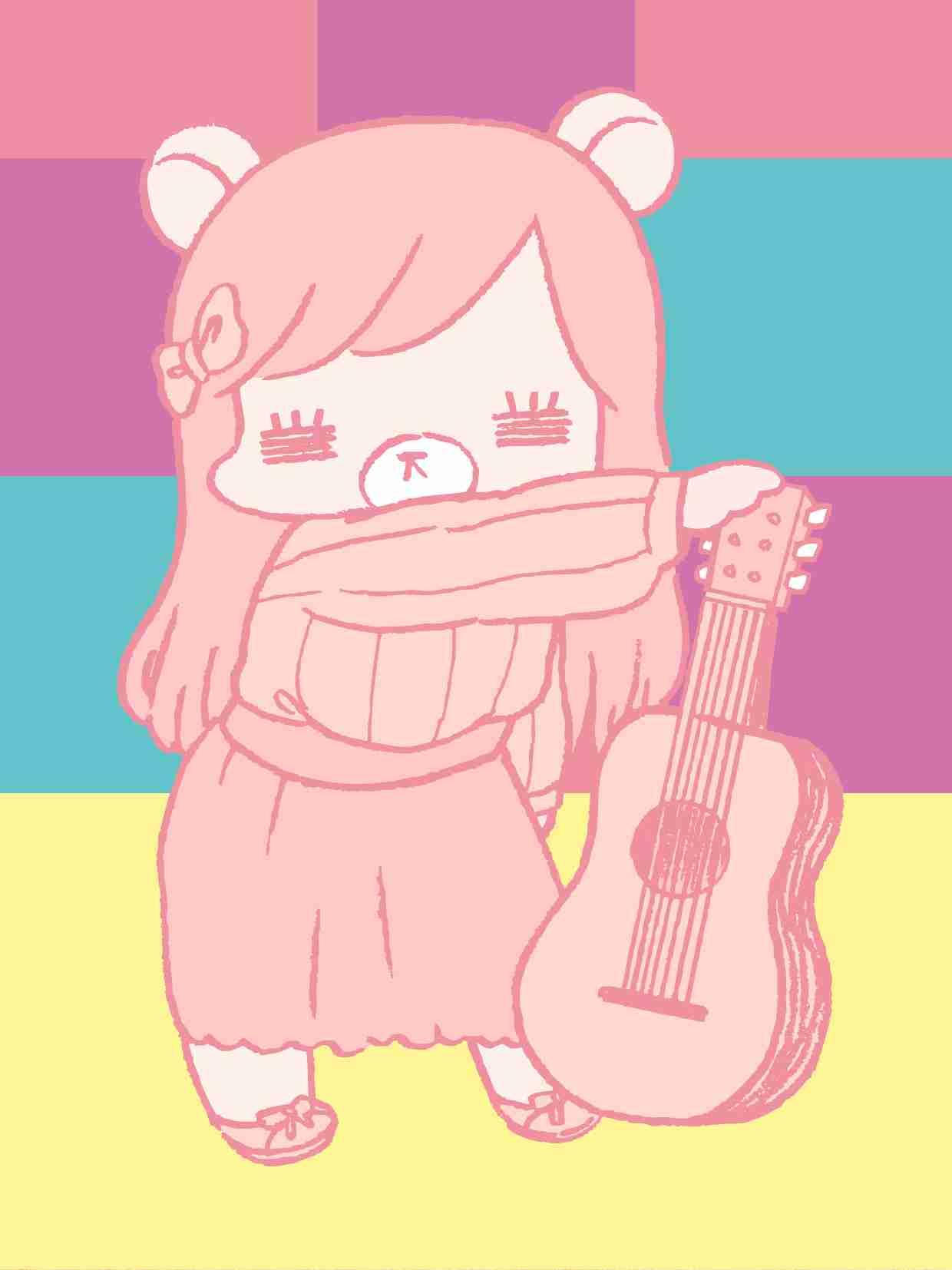 知名度は低いけど好きなシンガーソングライター