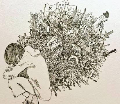 米津玄師×菅田将暉コラボMV、1000万突破 米津直筆の菅田イラストが公開