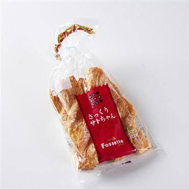 スナックパン スティックパンが好きな人