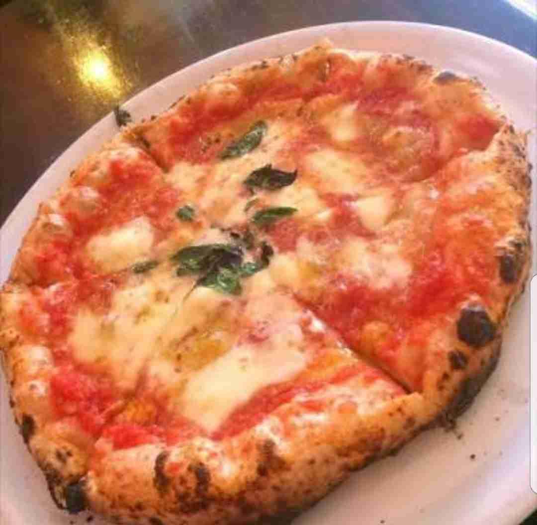 ピザ、ブリトーが好き