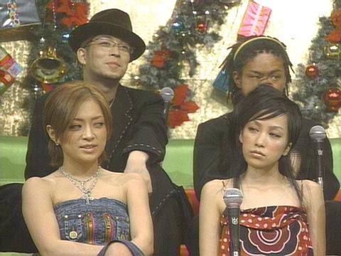 中島美嘉がアルバム『TOUGH』を引っさげ国内全国ツアーをスタート
