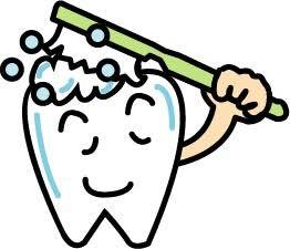 ホワイトニング歯磨き粉の効果