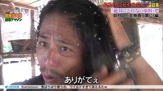 RIKACO、長男が4歳だった頃の親子ショットに反響「素敵過ぎて泣けてきます」