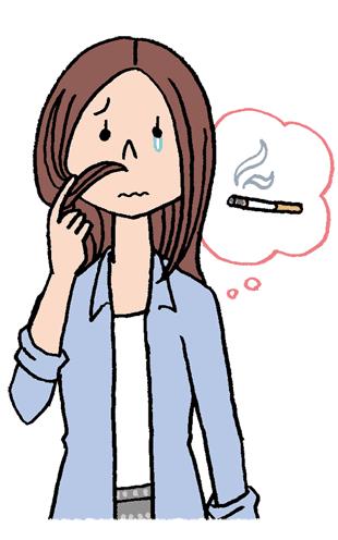 酒・タバコ・ギャンブル、どれが厄介?