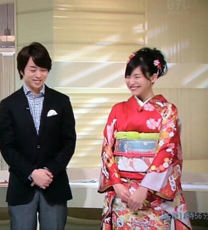 櫻井翔、両親にプレゼントした豪華別荘の土地は中曽根康弘元首相から購入