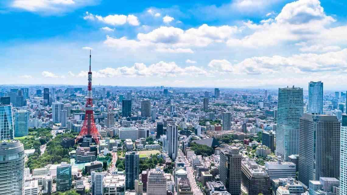 東京ってどうですか?