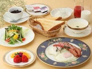 朝食食べない人!