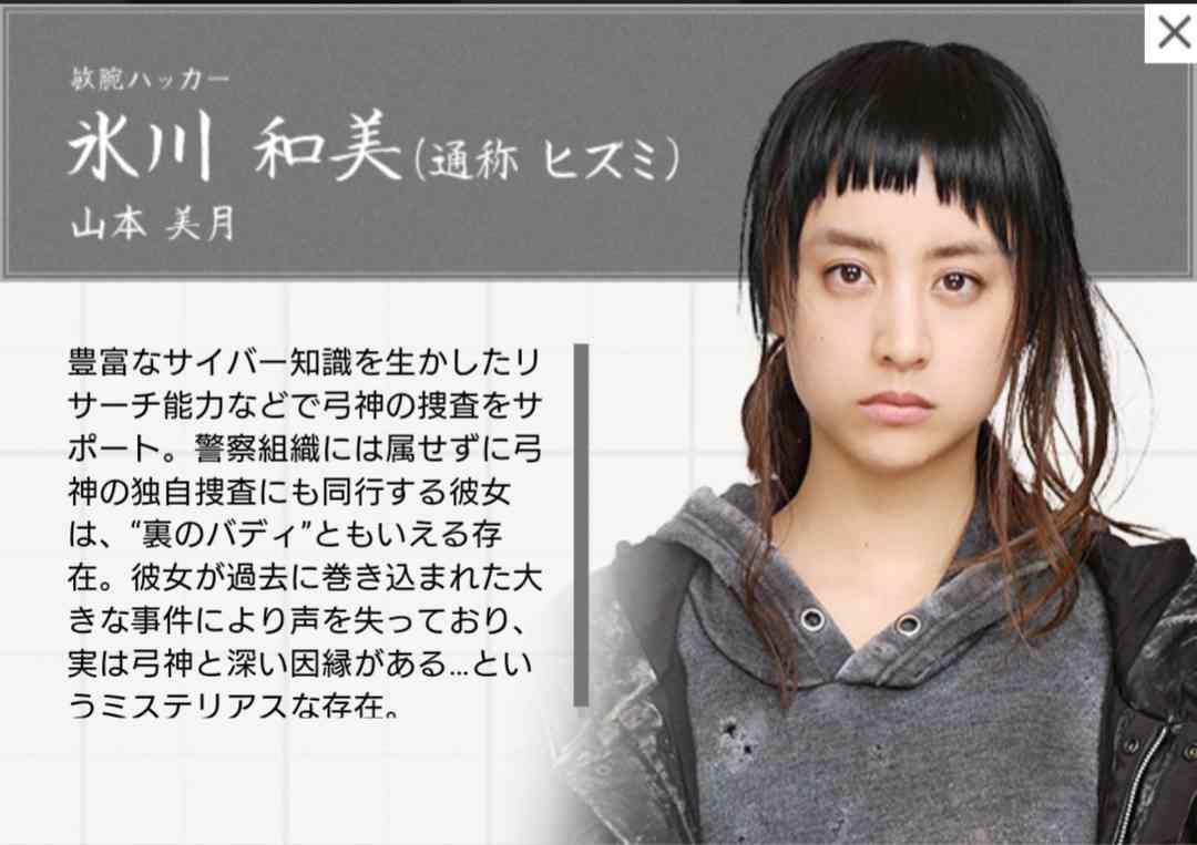 [実況・感想]  刑事ゆがみ #06