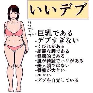 【下ネタ注意】太っててもセックスしますか?