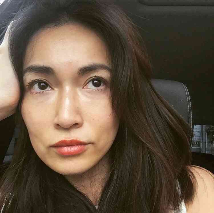 長谷川京子、育児と女優業の両立は「幸せなこと」