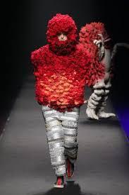 秋、冬ファッションのイケメンが見たい!