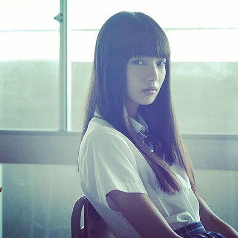 小松菜奈、大泉洋へ28歳差の片思い 「恋は雨上がりのように」実写化決定