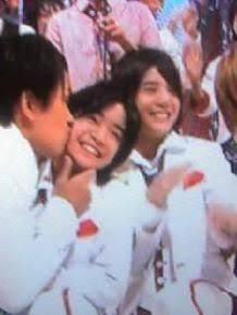 """関ジャニ∞、メンバー同士の""""鼻キス""""で視聴者騒然「悶絶とはこのこと」"""