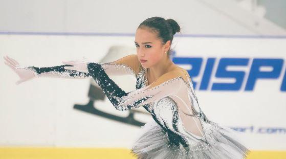 【フィギュアスケート】お気に入りショット