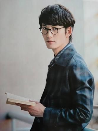 眼鏡が好きな人!(^O^)