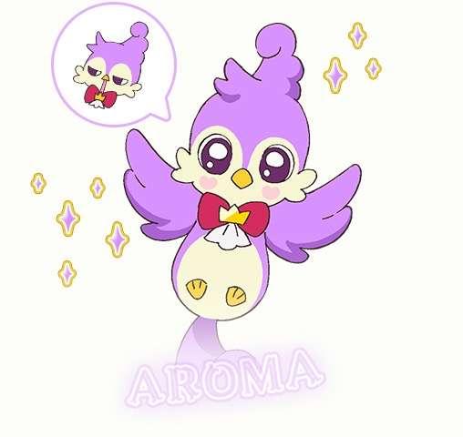 アロマが好きな方〜!!