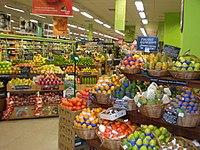 スーパーでの光景あるある
