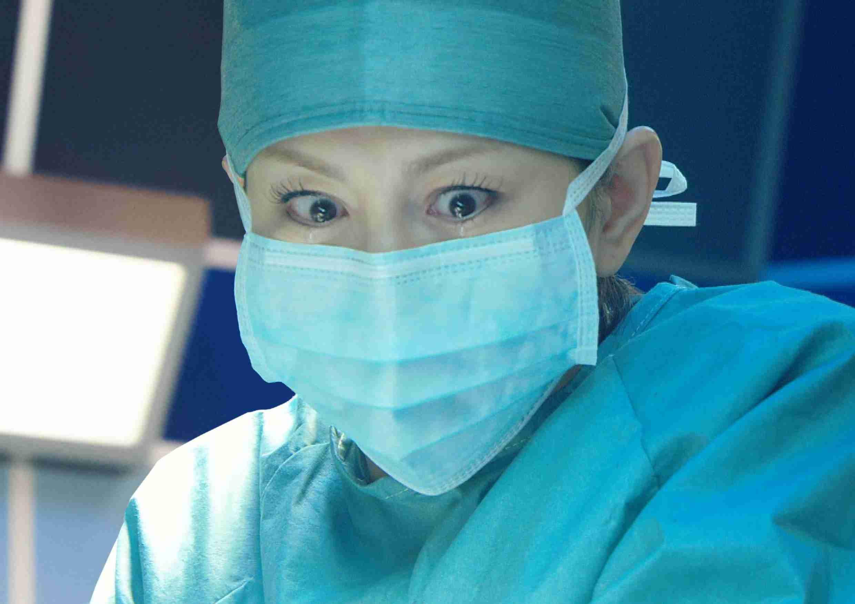 今までどんな手術をしたことがありますか?