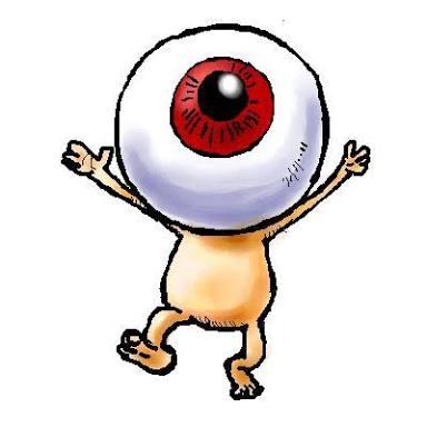 目が大きければ可愛いの?
