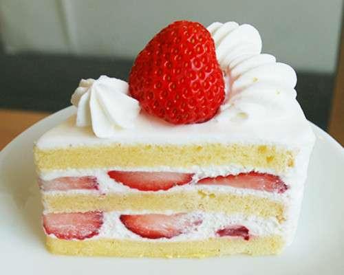 """缶入り""""飲むショートケーキ""""、食感調整も可能"""