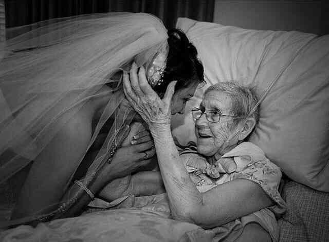 おじいちゃんっ子、おばあちゃんっ子集合!